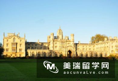 美国剑桥大学指哪个大学