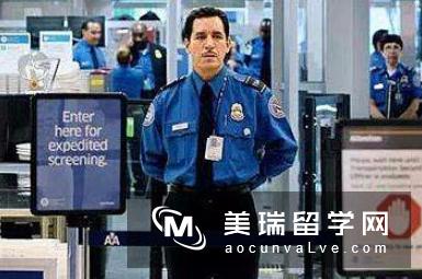 留学入境禁止携带物品清单,行前清点行李必备