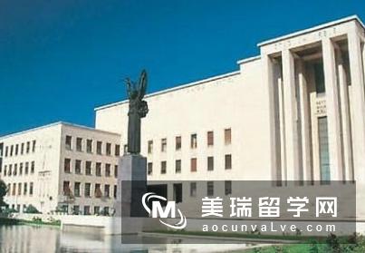 2020意大利商科留学院校推荐,怎样申请热门留学专业