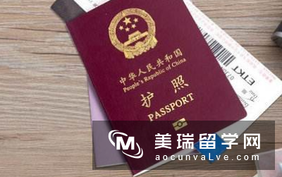 日本留学签证三大要素