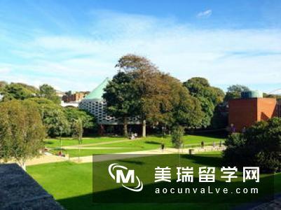 英国萨塞克斯大学和东安格利亚大学哪个好?