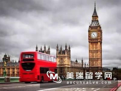 去英国留学如何选择合适的城市?