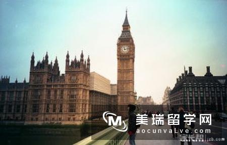 高中生留学英国课程选什么比较好?