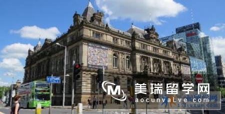 英国诺丁汉特伦特大学有哪些特色?留学知识都聚集在这里!最专业的老师