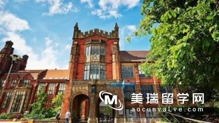 英国留学传媒专业强校有哪些?