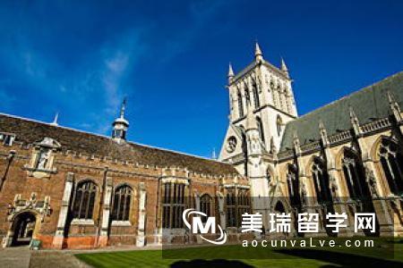 留学英国剑桥大学一年费用需要多少钱?