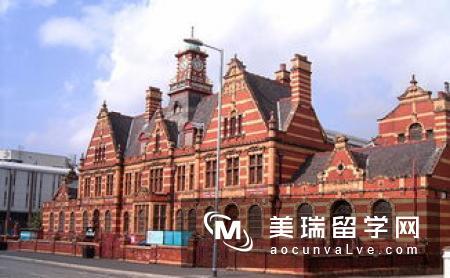 专访华威大学:英国最顶尖的研究性大学之一