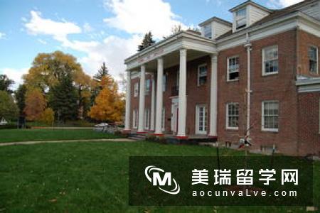 英国约克圣约翰大学留学条件、留学费用