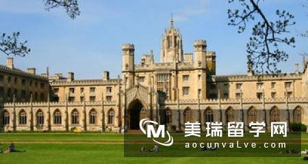 留学英国应该找到最适合自己的学校