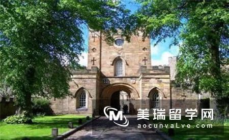 英国留学热门城市的著名院校以及生活费整理