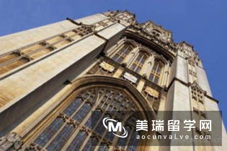 英国布里斯托大学IT专业入学要求