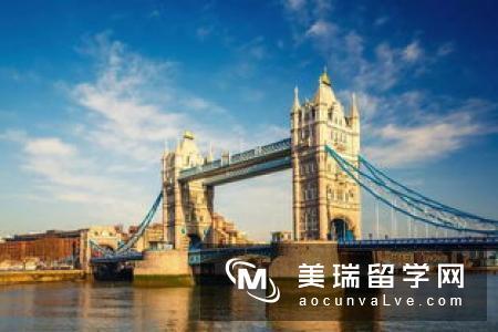 高中毕业去英国留学条件是什么?