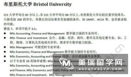 本科在读生如何准备英国硕士留学申请?