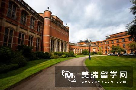 谢菲尔德大学本科入学条件有哪些?